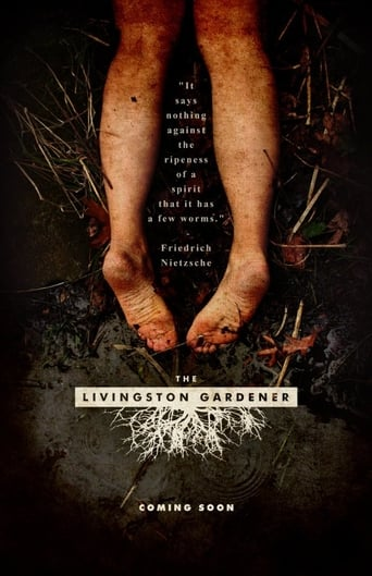 The Livingston Gardener poster