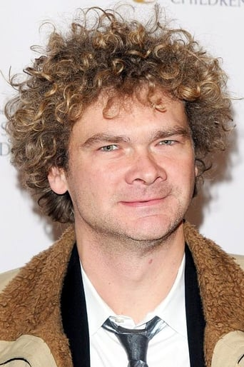 Image of Simon Farnaby