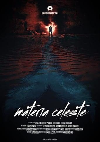 Poster of Blue Matter