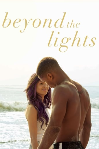 Poster of Beyond the Lights