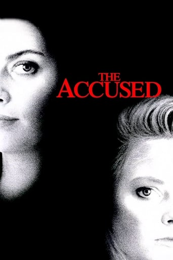 Poster of The Accused
