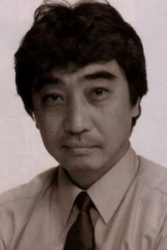 Image of Hirotaka Suzuoki
