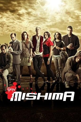 Gen Mishima