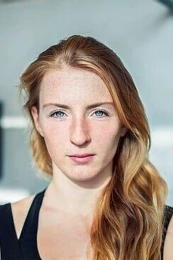 Image of Saskia Neville