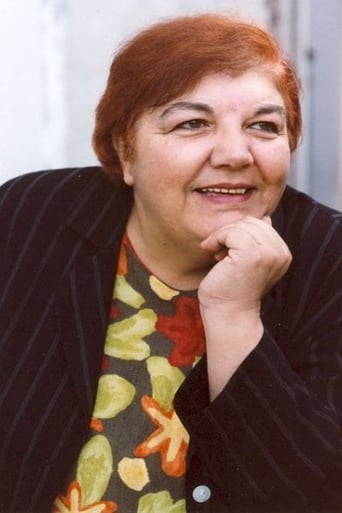 Image of Dorotea Bárcena