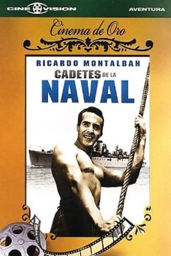 Poster of Cadetes de la naval