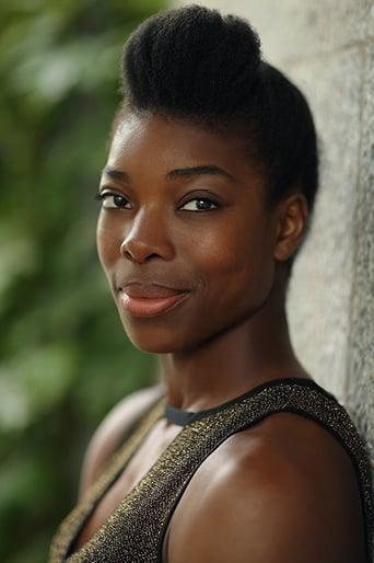 Image of Ann Ogbomo