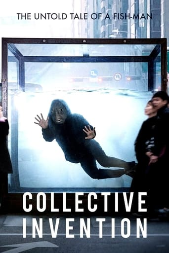Poster of Collective Invention