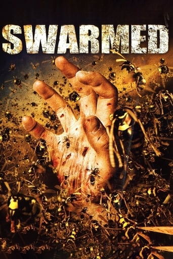 Poster of Swarmed