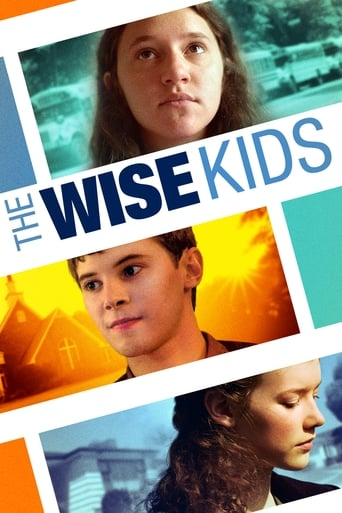 Poster of The Wise Kids