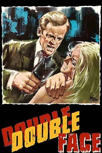 Poster of Double Face