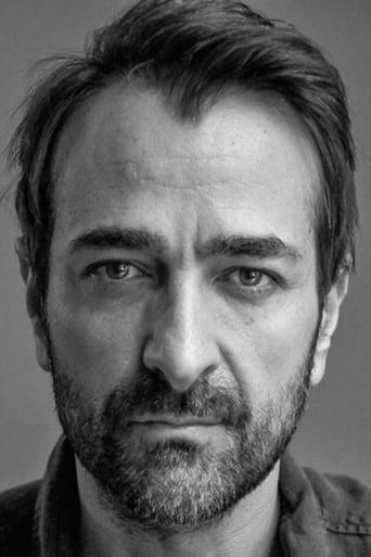 Image of Mikaël Fitoussi