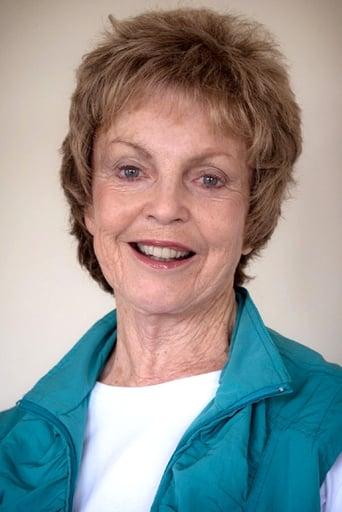 Patricia Aldersley
