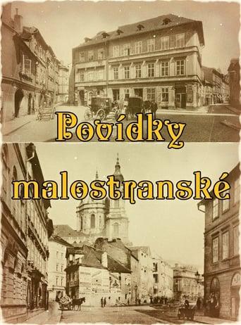 Poster of Povídky malostranské