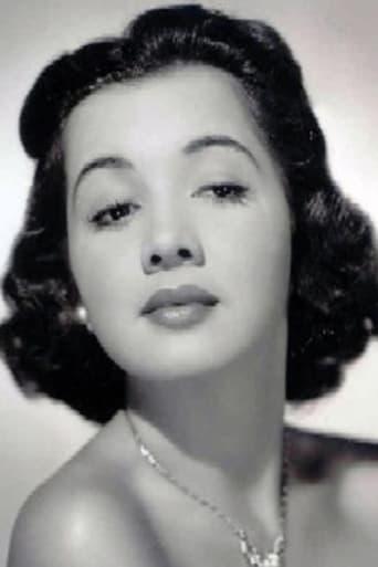 Image of Olga San Juan