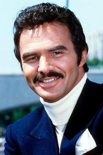 Image of Burt Reynolds