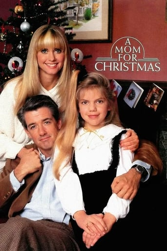 Poster of A Mom for Christmas