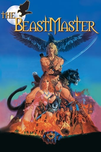 Poster of The Beastmaster
