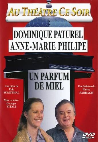 Poster of Un Parfum De Miel