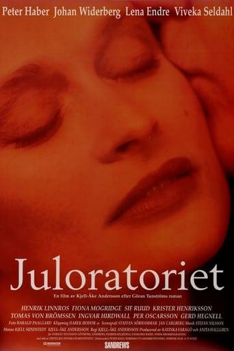 Poster of Christmas Oratorio