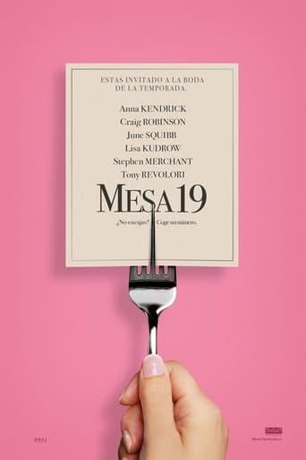 Poster of Mesa 19