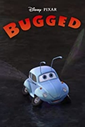 Poster of Bugged