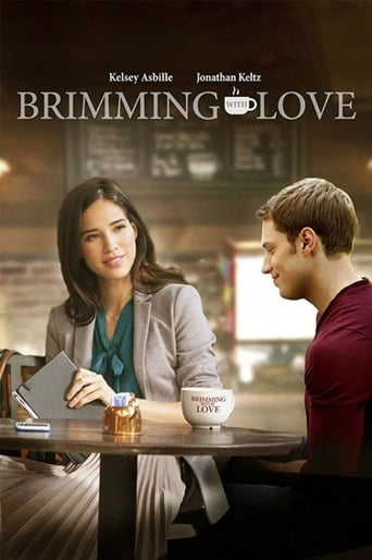 Poster of Brimming with Love
