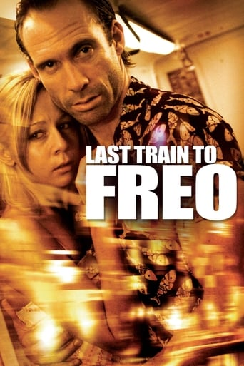 Poster of Last Train to Freo