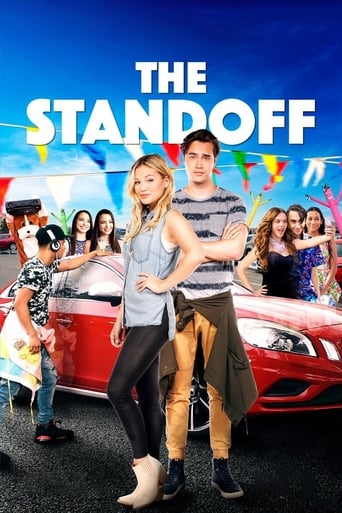 Poster of The Standoff