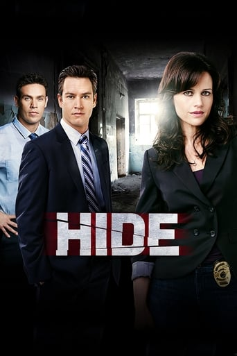 Poster of Hide - Segreti sepolti
