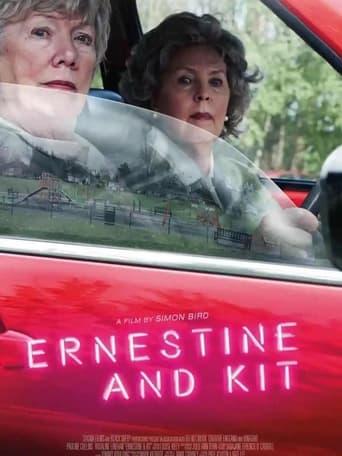 Poster of Ernestine & Kit