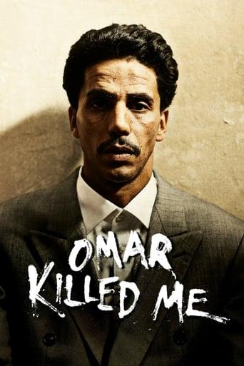 Poster of Omar Killed Me