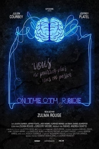 Poster of On the Other Side