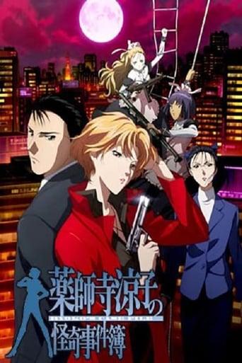 Poster of Ryoko's Case File
