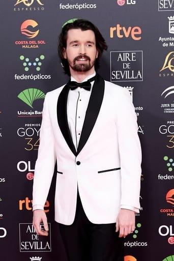 Image of Santi Alverú