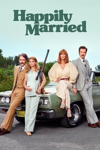 Poster of Happily Married