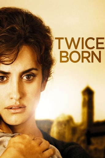 Poster of Twice Born