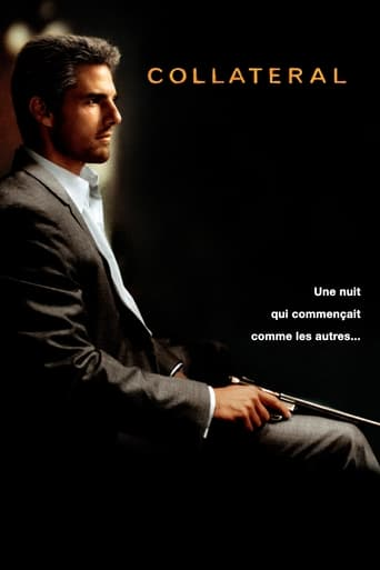 Poster of Collatéral