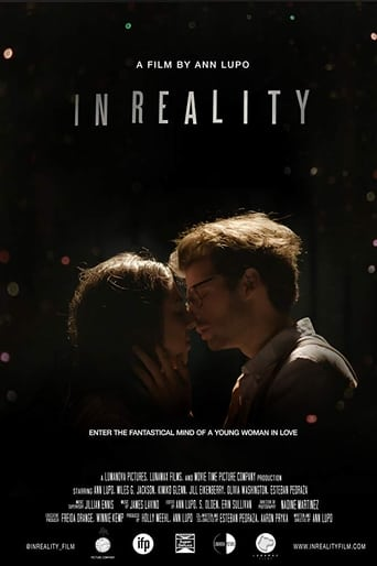 Poster of In Reality