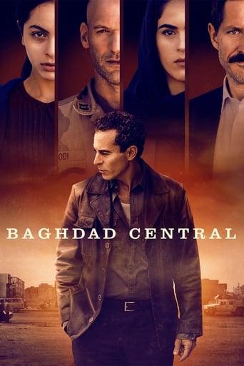 Poster of Baghdad Central