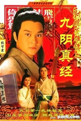 Poster of The Mystery of the Condor Hero