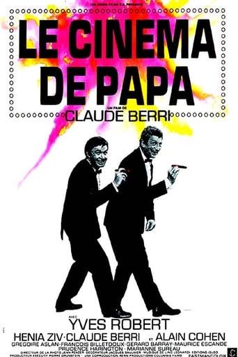 Poster of Le Cinéma de papa