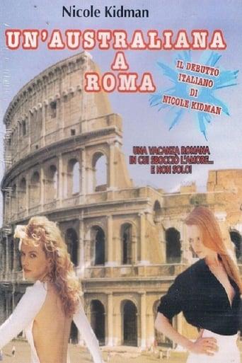 Poster of An Australian in Rome