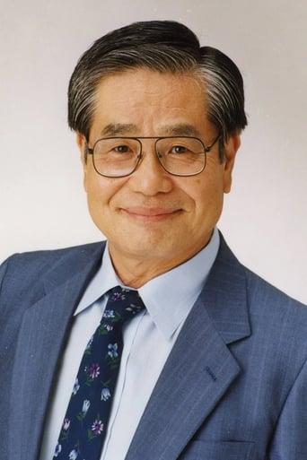 Image of Takeshi Watabe