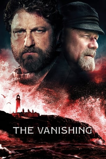 Poster of The Vanishing - Il mistero del faro