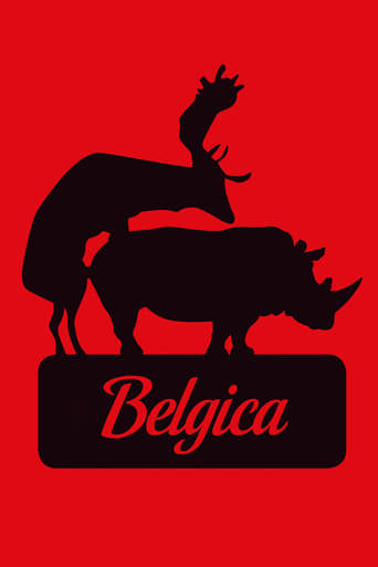 Poster of Belgica