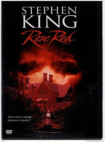 Poster of Rose Red