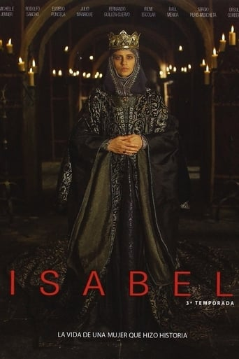 Poster of Isabel