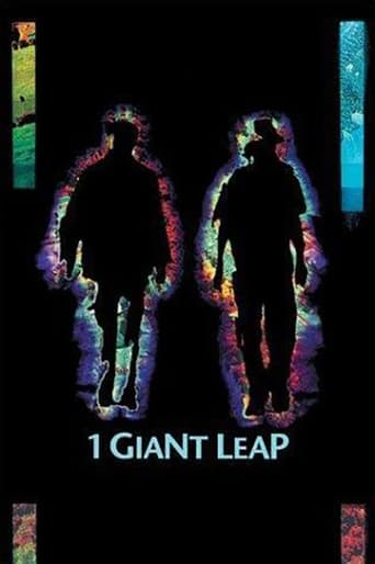 Poster of 1 Giant Leap