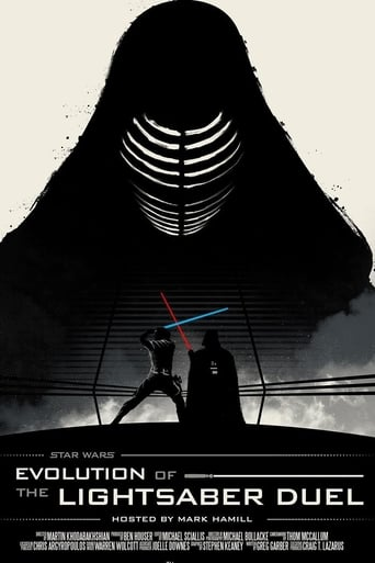 Star Wars: Evolution of the Lightsaber Duel
